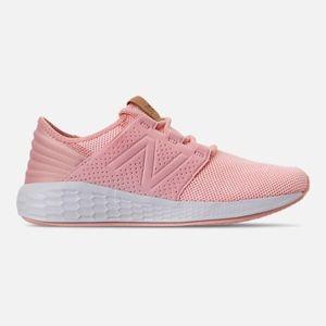 Girls Big Kids New Balance Fresh Foam Cruz V2 Shoe